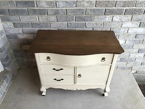 Antique Wash stand, night table, entrance table