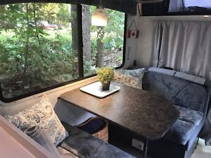 1998 Motorhome recently updated