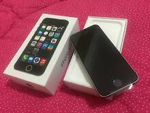 Brand New iPhone 5S Black Canterbury Canterbury Area Preview