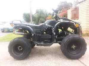 250cc elstar tank quad bike Wetherill Park Fairfield Area Preview