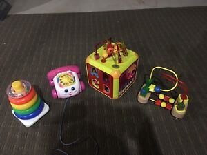 Baby Toys - Age 1-2