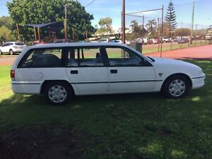 1996 Holden Commodore EXECUTIVE Wagon $1999 ATTENTION BACKPACKERS