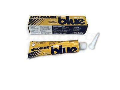 Hylomar Universal Blue Gasket Sealer  - 100g Tube