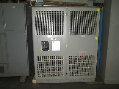 Hammond 10001333kva 575-575y332v 3ph Dry Type Nema 1 Transformer Used E-ok
