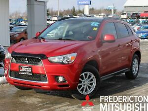 2012 Mitsubishi RVR GT AWC | HEATED SEATS | PANORAMIC SUNROOF