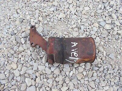 Avery Tractor Engine Motor Oil Filter Holder Bracket