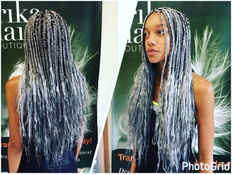 Frika Hair Boutique Hairdressing Gumtree Australia Port Phillip