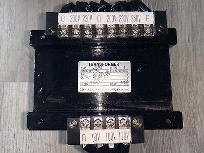 Brand New Amada Electronics Transformer Wt-250