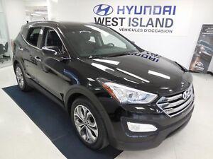 2015 Hyundai Santa Fe 2.0T SE AWD CUIR/TOIT/CAM RECUL 93$/semain