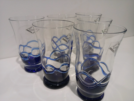 Vintage Romanian Glassware  Boya Mundaring Area Preview