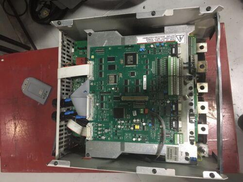Gefran 500HP DC DRIVE 500-600 VDC OUT TPD32-EV-500/600 650-2B-B