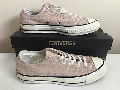 Men's Size 8 Converse Chuck Taylor CTAS 70 OX Pink Dusk 157587C women's 10