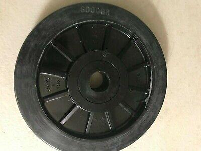 04-2831 Vintage 1974-1992 Ski Doo Idler Wheel With Bearing /& Clip 570-0324-00