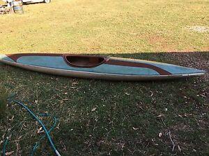 Kayak Horsley Park Fairfield Area Preview
