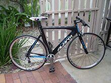Avanti Kona Time Trial Custom Bicycle Kedron Brisbane North East Preview