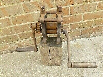 Vintage Engineering  ROLLER Tool