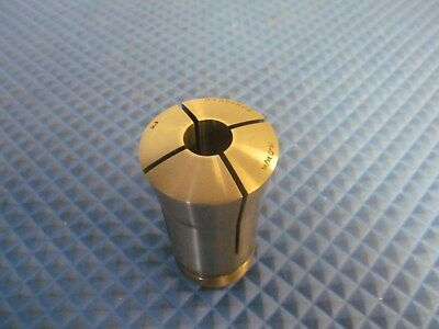 Nos Hardinge Collet 2j 16mm Free Shipping