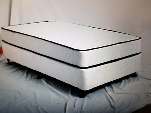 INNER-SPRING KING SINGLE MATTRESS FROM $125(FREE DELIVERY) Westmead Parramatta Area Preview