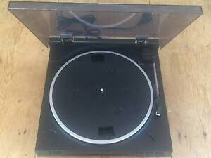 *** RECORD PLAYER ~ Welling F-700 *** Lane Cove Lane Cove Area Preview