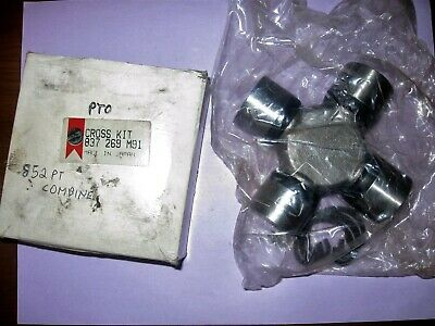 Minneapolis Moline Tractor Nos U-joint Kit Part 10a18829