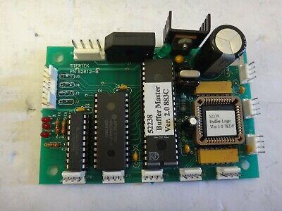 Titertek Map C2 Buffer Master 52812-b Trm 160102