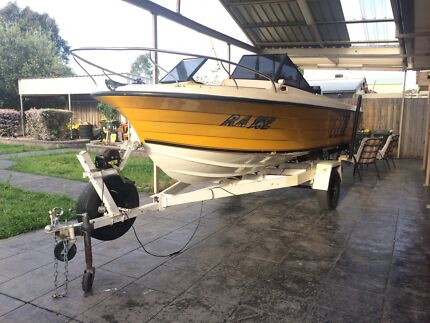 Boat 1900 Noble B/TR 4 Fawkner Moreland Area Preview