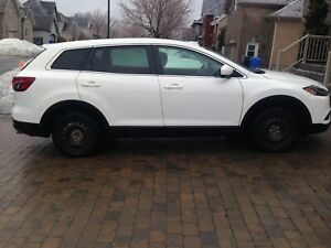 MAZDA CX-9 VERY GOOD CONDITION