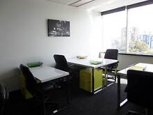 RECEIVE 1 MONTH RENT FREE - Private Office Parramatta Parramatta Area Preview