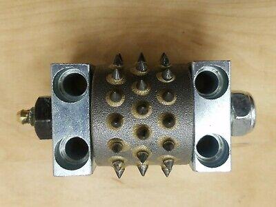 Husqvarna Bush Hammer Roller 583797801 Concrete Grinder And Scarifier - New