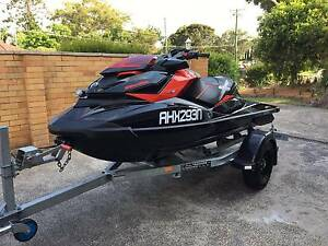 Seadoo RXP 260 RS Connells Point Kogarah Area Preview