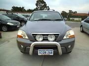 2007 KIA SORENTO EX AUTO $8990 St James Victoria Park Area Preview