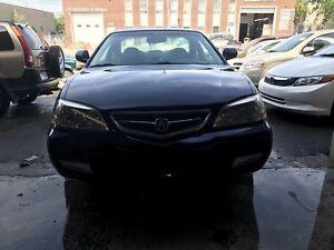 Acura CL 3.2 2001
