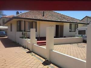 3 Bedroom Air Con House at 13 Blair Road Yokine for Rent, $420 pe Yokine Stirling Area Preview