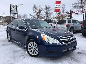 2011 Subaru Legacy 3.6R AWD One owner