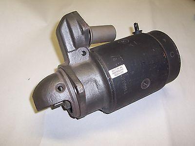 Rebuilt Delco Starter - 1957 thru 61 IHC BD282 and BD308 12v. Lester 4151