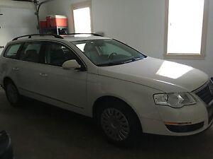 2008 Passat wagon
