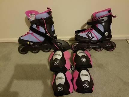 Kids Marlee roller blades