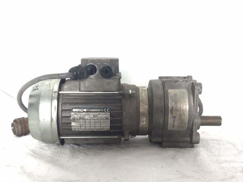 Colortronic 100881 Gearmotor with Bison Electric Motor