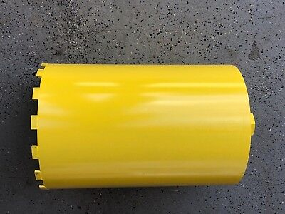 12-inch Mk Diamond Wet Coring Core Drill Bit Concrete Asphalt Made In Usa