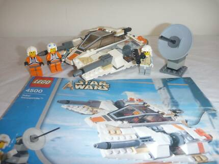 Lego R2d2 Set 10225 Star Wars Toys Indoor Gumtree Australia