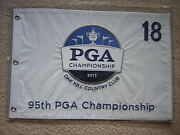 PGA Championship Golf Flags