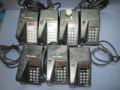 Hakko-929-15pcs 929-2 2pcs Programmable Digital Soldering Station 1pc