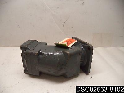 Parker Axial Piston Hydraulic Motor 30003 20026 D-2 3000s