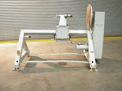 200 Lb. Small Welding Lathe Bed