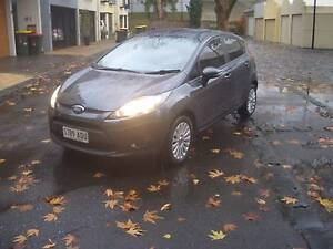 FORD FIESTA MY12 96000KMS 1 OWNER $8950 AND ECONOMY Stepney Norwood Area Preview