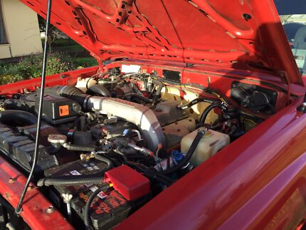 Toyota Land Cruiser Newmerella East Gippsland Preview