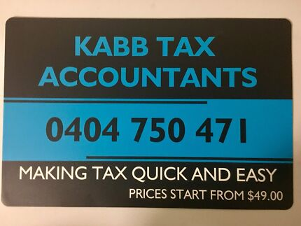 Kabb Tax Accountants