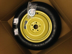 mitsubishi asx spare wheel kit ebay. Black Bedroom Furniture Sets. Home Design Ideas