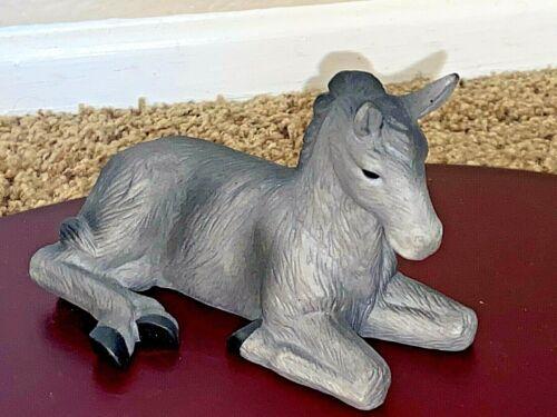 Kirkland  Nativity 75177 Red Box ~ Replacement Figurine ~  Donkey