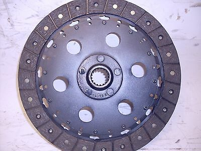 John Deere 420 430 Tractor Clutch Disc At141685
